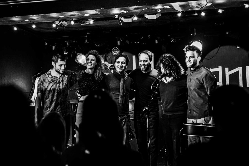 DeHörmann Band, © Foto: Sergej Kaplonov