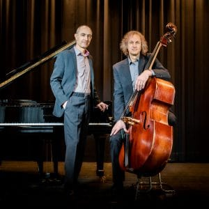 Soundscouts Open Mic: Michael Alf – Duo